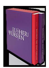 Luther und die F�rsten