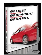 Buchcover Auto